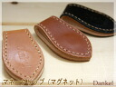 Purse handmade money clip leather wallet DAN-BI10 fs3gm