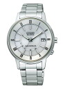 ♪ ♪ Eco-Drive radio watch CITIZEN FORMA citizen forma mens watch FRD59-2481