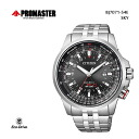 CITIZEN citizen PROMASTER ProMaster SKY GLOBAL global ski BJ7071-54E mens watch