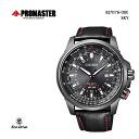 CITIZEN citizen PROMASTER ProMaster SKY GLOBAL global ski BJ7076-00E mens watch