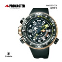 Citizen citizen PROMASTER pro master Malin series AQUALAND 200m divers watch BN2025-02E men watch