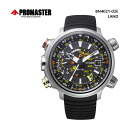 Citizen citizen PROMASTER pro master LAND- land ecodrive BN4021-02E men watch