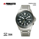 Citizen ProMaster land CITIZEN PROMASTER LAND eco-drive radio clock PMD56-2952