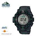 CASIO Casio PRO TREK protrek PRW-S3500-1JF