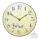 영국 발! Roger Lascelles (로저 러셀) 시계 꽃 클래식 테 이스트 RL-PUB-CAMILLE02P01Mar15