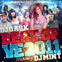 그러나 힙합, R&B 평점 노래! DJ DASK Presents BEST OF VE 2011 - DJ Mint