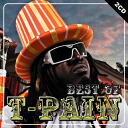 100 엔 OFF! Best Of T-Pain-T-창