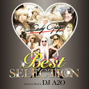 "레이디가가! BEST SELECTION 02 ""Lady Gaga EDITION""-레이디가가 (mixed by DJ A20)"