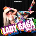 Born This Way 수록! Best Of Lady Gaga (2CD)-레이디가가