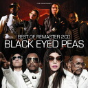 Leading-edge digital Group B. E. P. best! Best Of Black Eyed Peas Remaster 2 CD - black-eyed peas