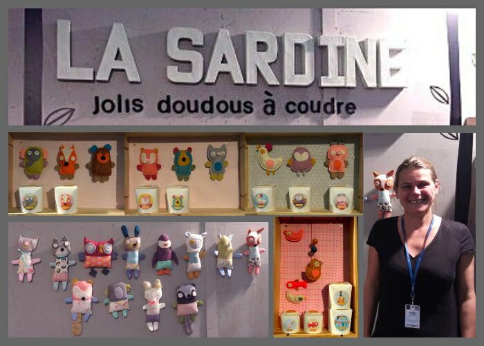 La Sardin