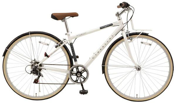 ワン) 700Cクロスバイク(自転車 ...