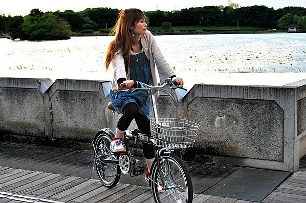 自転車の otomo 自転車 : ... 自転車 折りたたみ自転車【RCP