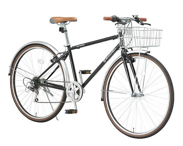 自転車の otomo 自転車 : OTOMO(RAYCHELL)700C クロスバイク ...
