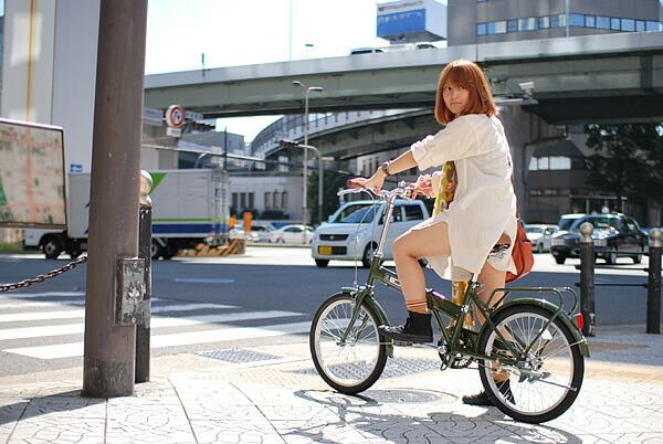 自転車の 自転車 高さ サドル : 折りたたみ自転車 人気 自転車 ...