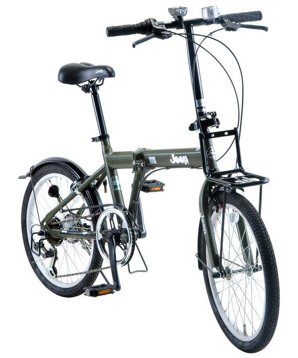 ... ジープ JE-206G 【RCP】:自転車