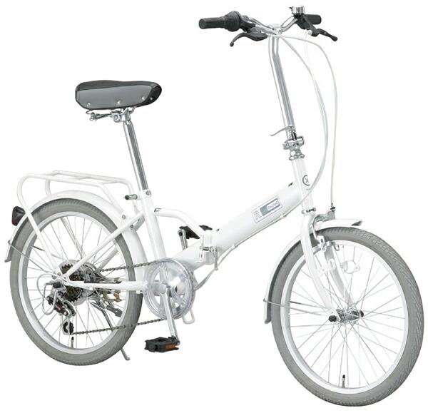折りたたみ自転車 OTOMO(RAYCHELL ...