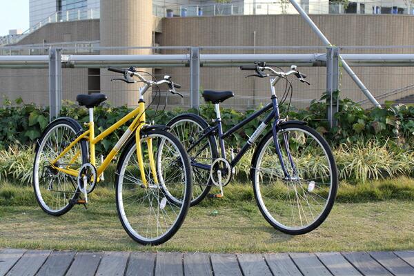 クロスバイク 27インチ 自転車 ... : 自転車 クロスバイク 泥除け : 自転車の