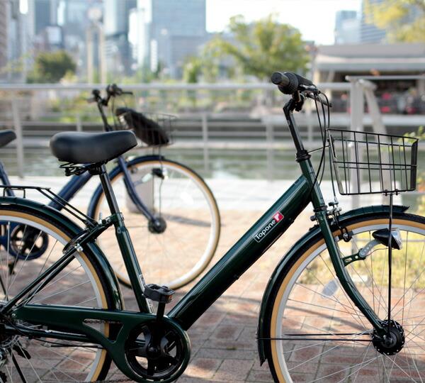 ... 自転車 4色 通勤・通学・お