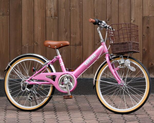 自転車の 自転車 キッズ 20インチ 女の子 : 無料】20インチ子供用自転車 ...