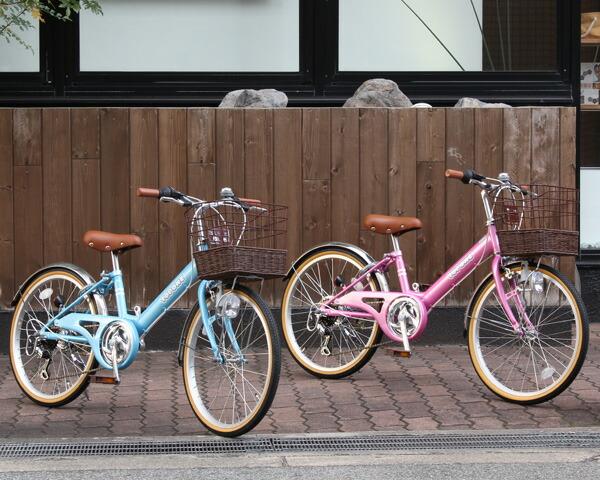 nv206 20 インチ 子 供用 自転車 ... : 自転車 キッズ 20インチ 女の子 : 自転車の