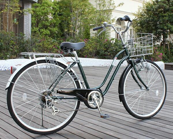 自転車の 自転車 アルミフレーム ママチャリ : ... 自転車大】【RCP】:自転車