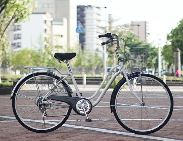 自転車の 自転車 26インチ 身長 : 送料無料】自転車 26インチ ...