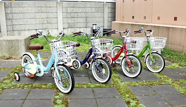 スタンドSET】子供用自転車 ...