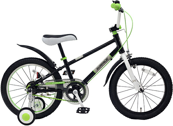 自転車の 幼児 自転車 16インチ 人気 : ... 人気自転車 18インチ SURFACE