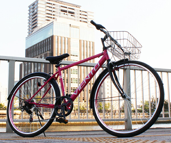 自転車の 自転車 クロスバイク 泥除け : 自転車 26インチ クロスバイク ...