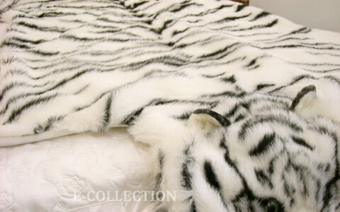 White Tiger Edition.