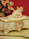 Angel jewelry box (extra large)