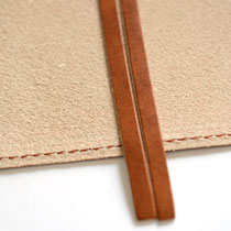 本革日本製ノートカバー B5
