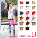 Popular brand mini-trunk box popularity brand HANAism SQUARE Hana ism camera carry case trunk case