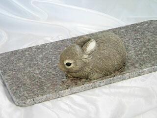 中国の定番桜御影石ペットマット(ペットベッド) G309