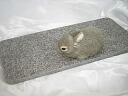 Natural granite PetSmart pet ( Wed )! 20 cm × 40 cm ラステンバーグザラザラ finish