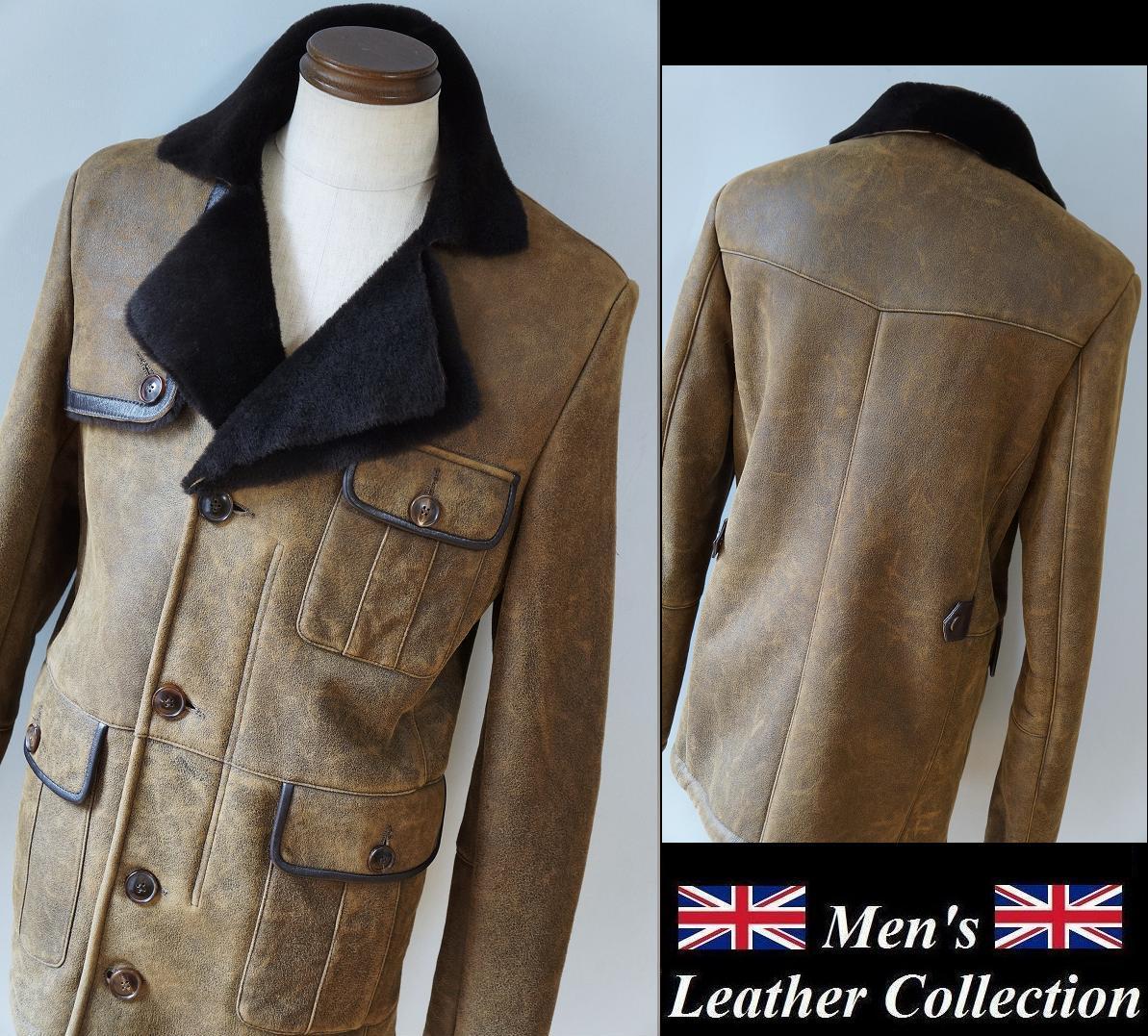e-fur | Rakuten Global Market: The Shearling Jacket ☆ luxury fur