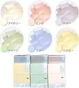 Color plain fabric ● ピロケース (baby) *fs3gm