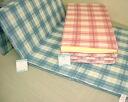 Hard four fold mattress / single …… *fs3gm