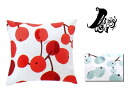 Nishikawa Plune. PL113 (big nut) cushion cover 45*45