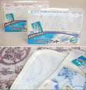 Nishikawa mesh blanket (clear case case )/ single *fs3gm)