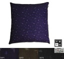 e-futon-ya's original ☆ Japanese pattern, Star fabric Cushion cover / 59 × 63 八端 medium format