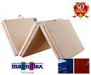 ★ with giveaway ★ magniflex tri-fold mattress-ジュリアンスーパーウィング / single-* fs3gm