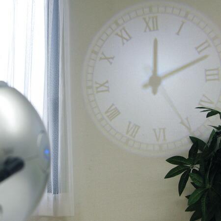 Pj clock09