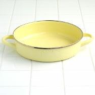 辰巳芳子さんが考案した 「蒸気調理鍋MIMOZA」