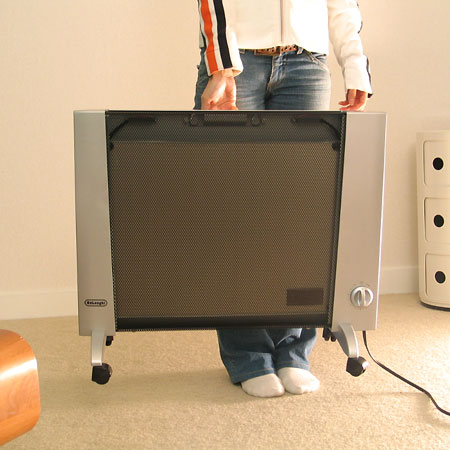 how to carry kitchen stove using dolly