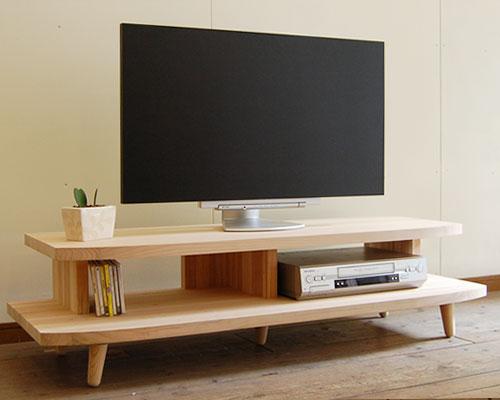 杉の家具 HANE 130 TVボード