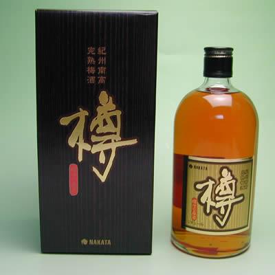 中田食品の梅酒
