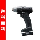 Panasonic (Panasonic) charge drill driver EZ7420LA2S-B black