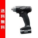 Panasonic (Panasonic) charge drill driver EZ7420LA2S-B black